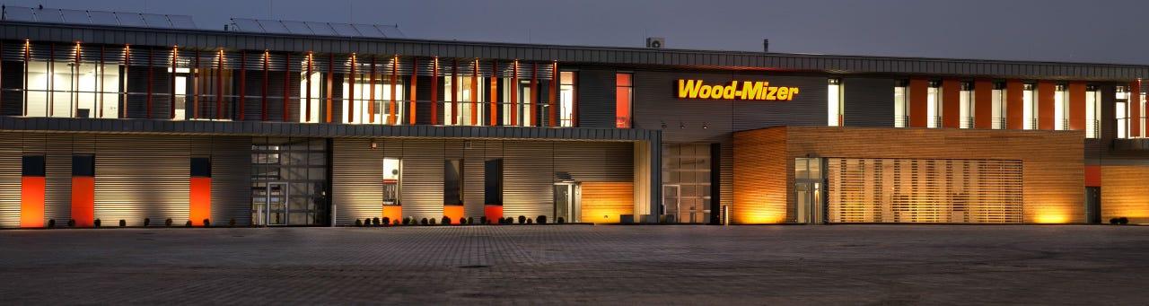 Wood-Mizer in Kolo